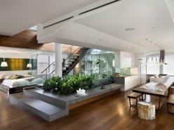 Superbe appartement au centre-ville de Genève