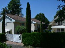 Le paradis pour une  Grande famille deux villas contiguës