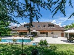 Très belle villa individuelle à Duillier