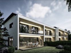 Magnifique promotion dernière villa à la vente